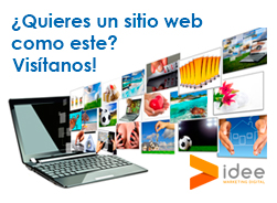 Agencia de marketing idee Marketing Digital