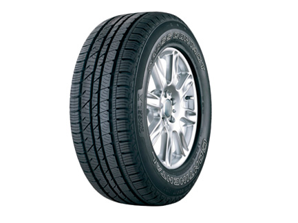 neumaticos 235/55 R19 101H CONTICROSSCONTACT LX SPORT CONTINENTAL
