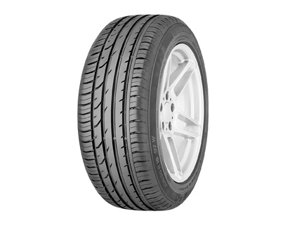 neumaticos 205/55 R17 91V CONTIPREMIUN CONTACT 2 SSR CONTINENTAL