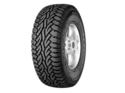 neumaticos 235/85 R16 114S CROSS CONTACT AT CONTINENTAL