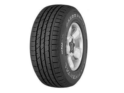 neumaticos 265/60 R18 110T CROSSCONTACT LX CONTINENTAL