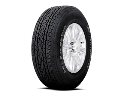 neumaticos 265/60 R18 110T OWL CROSSCONTACT LX20 CONTINENTAL