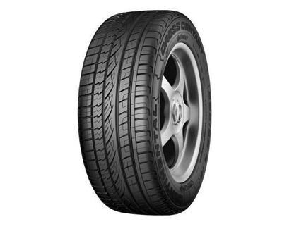 neumaticos 255/50 R19 107W CROSSCONTACT UHP SSR CONTINENTAL