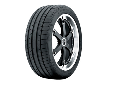 neumaticos 205/50 R16 87W ExtremeContact DW CONTINENTAL