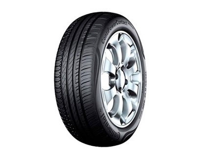 neumaticos 185/65 R15 85H POWERCONTACT CONTINENTAL