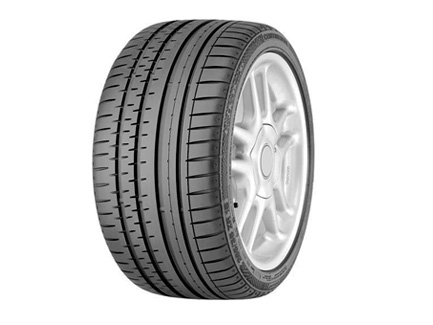 neumaticos 255/40 R19 100ZR SPORTCONTACT2 CONTINENTAL
