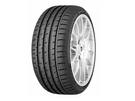 neumaticos 235/35 R19 ZR SPORTCONTACT3 CONTINENTAL