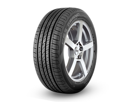neumaticos 235/55 R19 105H XL CS5 GRAND TOURING COOPER TIRES