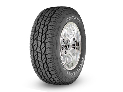 neumaticos 245/75 R16 111T DISCOVERER A/T3 COOPER TIRES