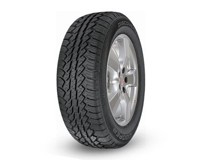 neumaticos 245/65 R17 107T DISCOVERER ATS COOPER TIRES