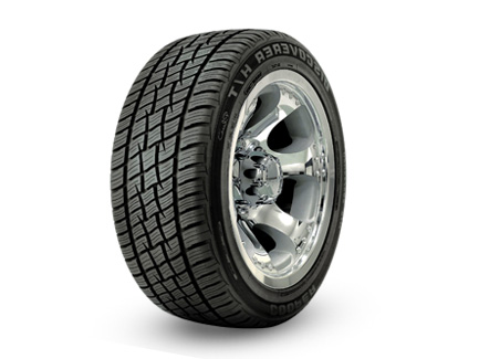 neumaticos 285/60 R18 116T DISCOVERER HT PLUS COOPER TIRES
