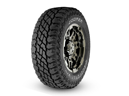 neumaticos 305/65 R17 121/118Q DISCOVERER ST MAXX COOPER TIRES