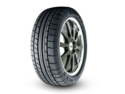 neumaticos 205/50 R17 93W XL ZEON RS3-S COOPER TIRES