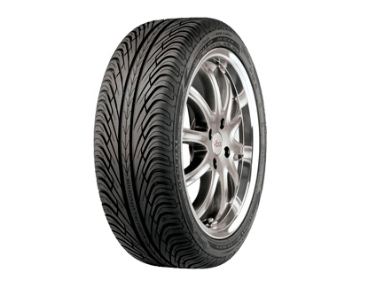 neumaticos 255/60 R17 106T ALTIMAX HP GENERAL TIRE