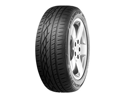 neumaticos 235/65 R17 108H XL GRABBER GT GENERAL TIRE