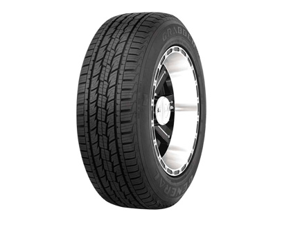 neumaticos 275/55 R20 117T GRABBER HTS GENERAL TIRE