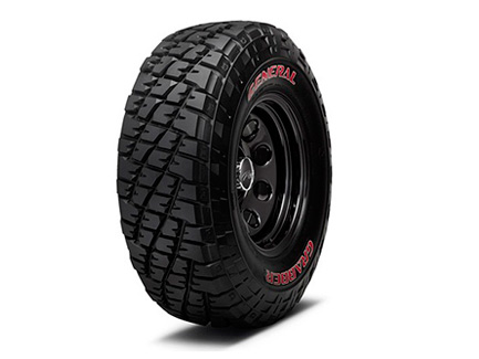 neumaticos 31/10.5 R15 109Q GRABBER GENERAL TIRE