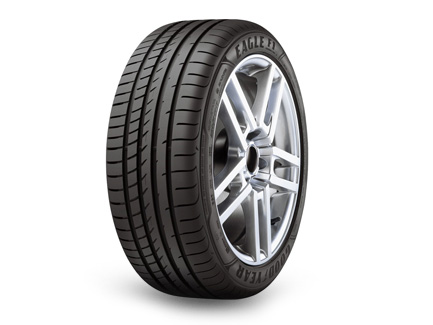 neumaticos 295/30 R19 100Y EAGLE F1 ASYMMETRIC 2 GOODYEAR