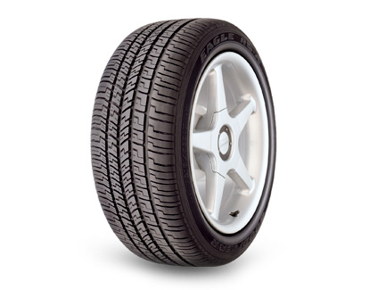 neumaticos 285/40 R20 104W EAGLE RS/A ROF GOODYEAR