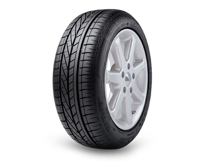 neumaticos 245/45 R18 91W Excellence RunOnFlat GOODYEAR