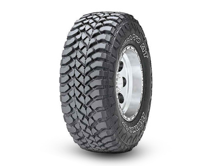 neumaticos 265/75 R16 119Q DYNAPRO MT RT03 HANKOOK
