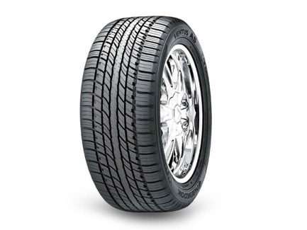 neumaticos 225/65 R17 102H VENTUS AS RH07 HANKOOK