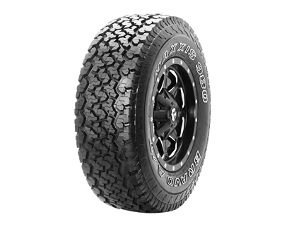 neumaticos 285/70 R17 121 Q AT980 MAXXIS