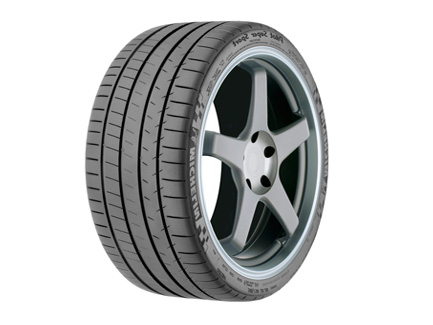 neumaticos 245/35 R20 95Y XL k3 PILOT SUPER SPORT MICHELIN