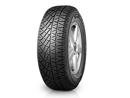 neumaticos 215/75 R15 100T LATITUDE CROSS MICHELIN