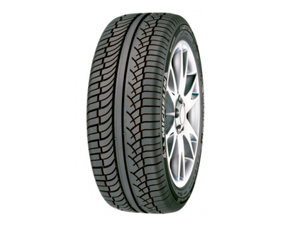 neumaticos 285/45 R19 107W LATITUDE DIAMARIS 4X4 MICHELIN