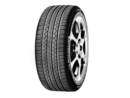 neumaticos 285/60 R18 120V XL LATITUDE TOUR HP MICHELIN