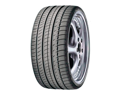 neumaticos 255/40 R17 94Y PILOT SPORT 2 PS2 MICHELIN