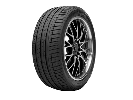neumaticos 215/45 R17 91W PILOT SPORT PS3 MICHELIN