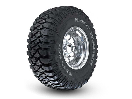 neumaticos 305/55 R20 121/118Q BAJA MTZ Mickey Thompson
