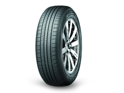 neumaticos 225/55 R17 95V NBLUE ECO NEXEN