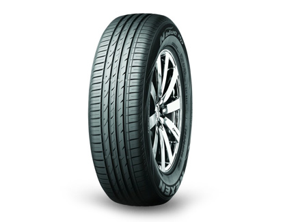 neumaticos 165/60 R14 75H NBLUE HD NEXEN