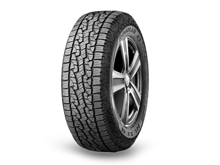 neumaticos 285/70 R17 121/118S 10PR ROADIAN AT PRO RA8 NEXEN