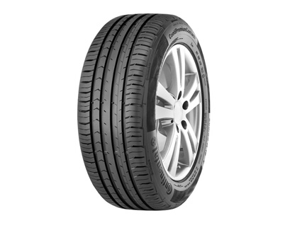 neumaticos 205/55 R17 91W CONTIPREMIUMCONTACT 5 CONTINENTAL