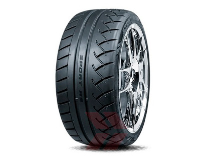 neumaticos 205/45 R16 87W XL SPORT RS GOODRIDE