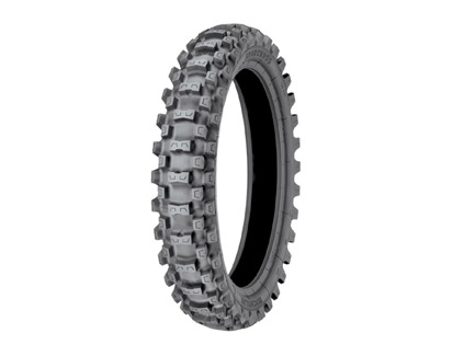 neumaticos 70/100 R19 42M STARCROSS MH3 MICHELIN