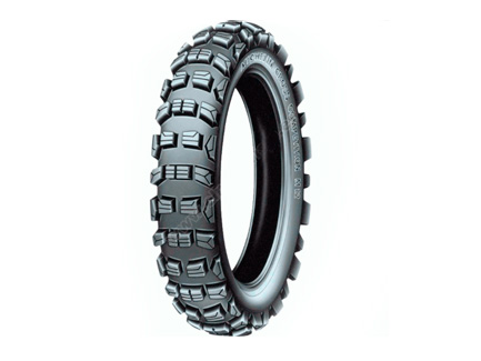neumaticos 90/90 R21  CROSS/COMPET M12 MICHELIN