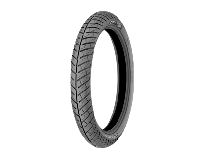 neumaticos 3.00 R18 52S REINF CITY PRO TT MICHELIN