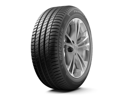 neumaticos 205/55 R17 91W PRIMACY 3 ZP MICHELIN