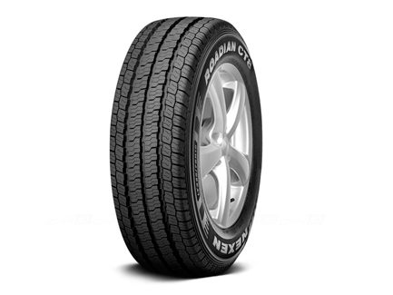 neumaticos 195 R15 8PR ROADIAN CT8 NEXEN