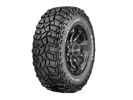 neumaticos 285/70 R17 121/118Q DISCOVERER STT PRO COOPER TIRES
