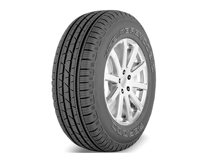 neumaticos 265/60 R18 110T DISCOVERER SRX COOPER TIRES