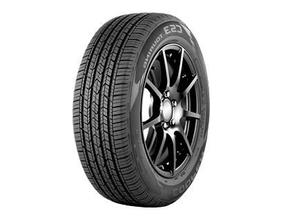 neumaticos 185/60 R14 82H CS3 TOURING COOPER TIRES