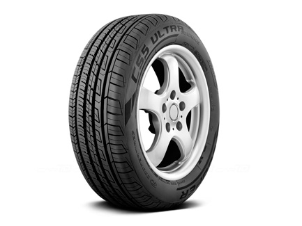 neumaticos 235/60 R16 100V CS5 ULTRA TOURING COOPER TIRES