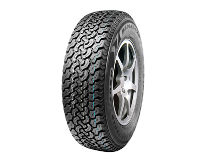 neumaticos 205/70 R15 96H RADIAL-620 LINGLONG