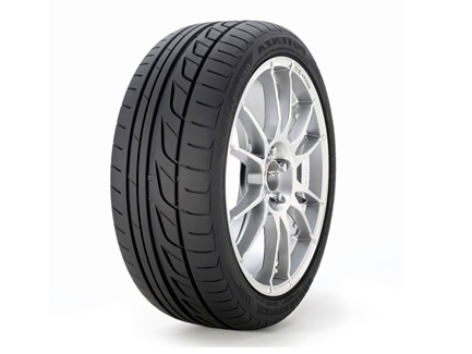 neumaticos 205/55 R16 91W POTENZA RE760 BRIDGESTONE